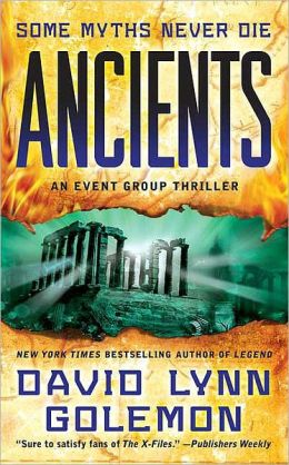 Ancients (Event Group Series #3)