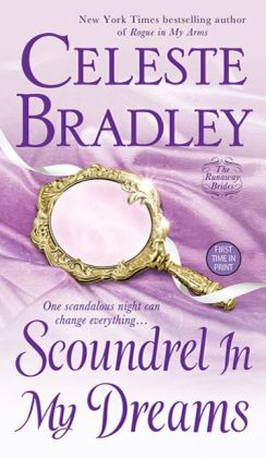 Scoundrel in My Dreams (Runaway Brides Series)