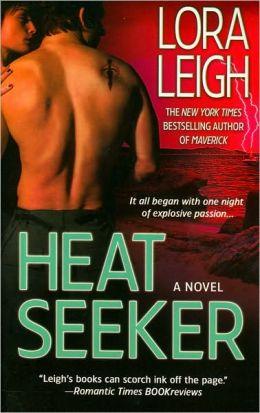 Heat Seeker (Elite Ops Series)