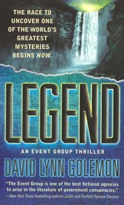 Legend (Event Group Series #2)