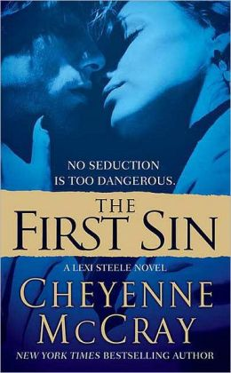 The First Sin (Lexi Steele Series #1)