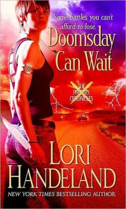 Doomsday Can Wait (Phoenix Chronicles Series #2)