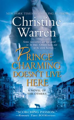Prince Charming Doesn't Live Here (Others Series #10)