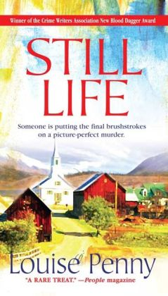 Still Life (Armand Gamache Series #1)