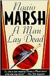 A Man Lay Dead (Roderick Alleyn Series)
