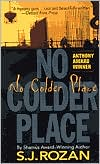 No Colder Place (Lydia Chin and Bill Smith Series #4)