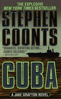 Cuba (Jake Grafton Series #7)