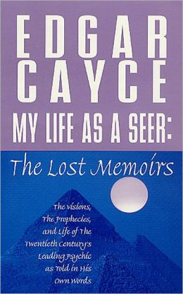 My Life as a Seer: The Lost Memories