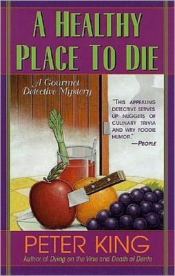 Healthy Place to Die