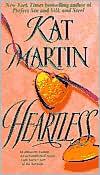Heartless (Heartless Series #1)