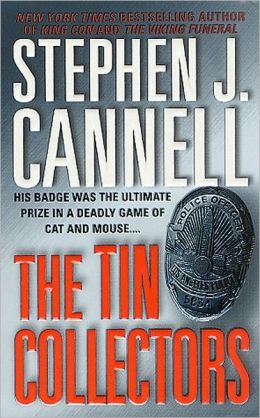 The Tin Collectors (Shane Scully Series #1)