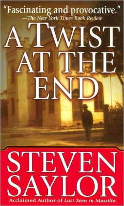 A Twist at the End: A Novel of O. Henry