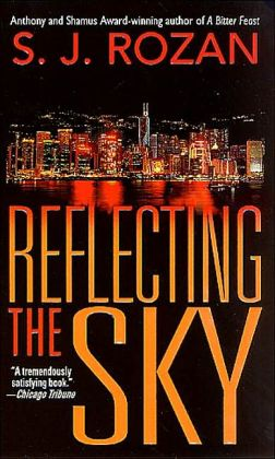 Reflecting the Sky (Lydia Chin and Bill Smith Series #7)