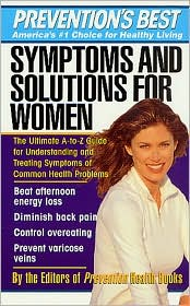 Symptoms and Solutions for Women