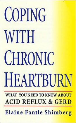 Coping with Chronic Heartburn: What You Need to Know about Acid Relux and Gerd
