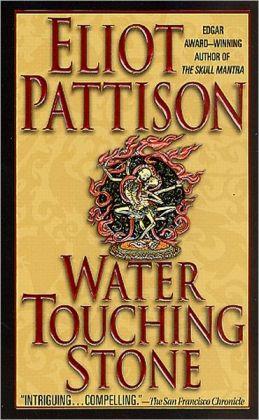 Water Touching Stone (Inspector Shan Tao Yun Series #2)