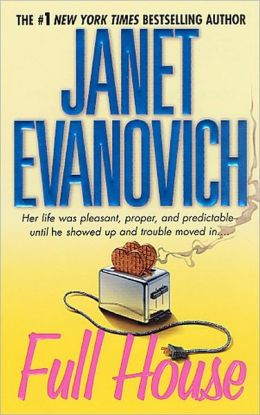 Full House (Janet Evanovich's Full Series #1)