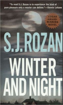 Winter and Night (Lydia Chin and Bill Smith Series #8)