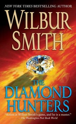 The Diamond Hunters