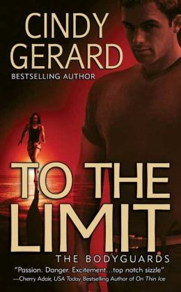 To the Limit (Bodyguards Series #2)
