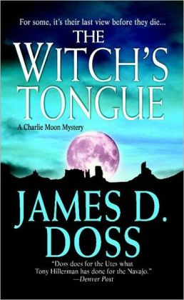 Witch's Tongue (Charlie Moon Series #9)
