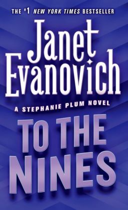 To the Nines (Stephanie Plum Series #9)