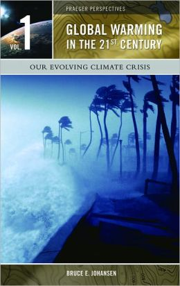 Global Warming in the 21st Century - 3 Volume Set