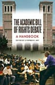 Academic Bill of Rights Debate: A Handbook