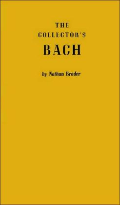 The Collector's Bach