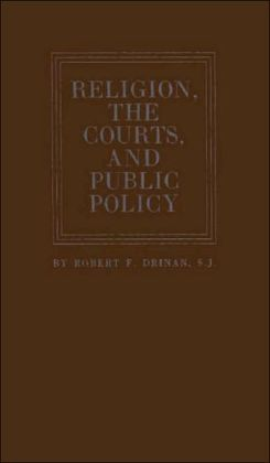 Religion, the Courts, and Public Policy