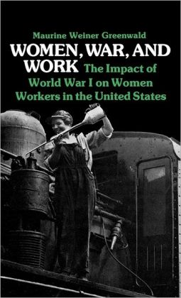 Women, War, And Work
