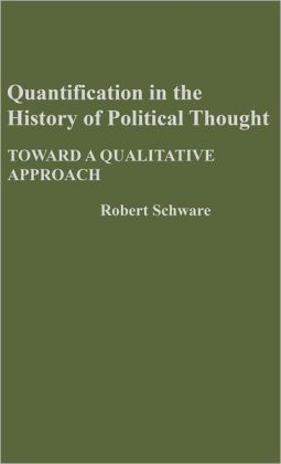 Quantification In The History Of Political Thought