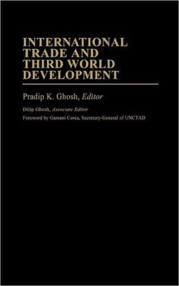 International Trade and Third World Development