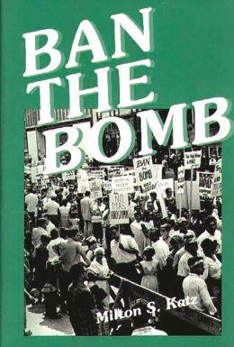 Ban The Bomb