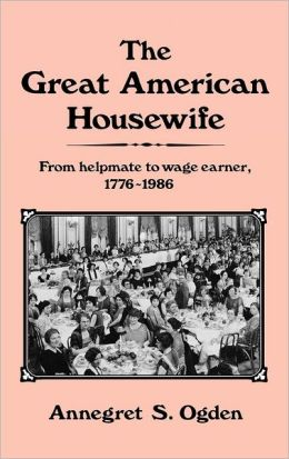 Great American Housewife