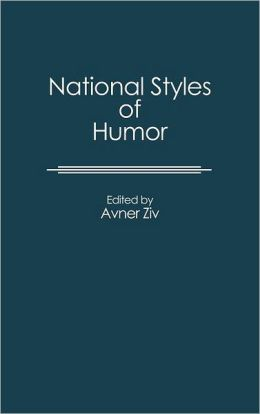 National Styles of Humor
