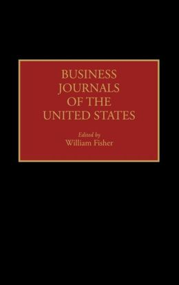 Business Journals Of The United States