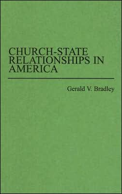Church-State Relationships in America