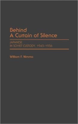Behind A Curtain Of Silence