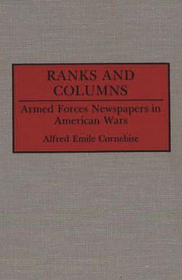Ranks And Columns