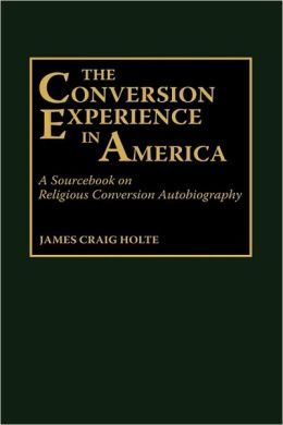 Conversion Experience In America
