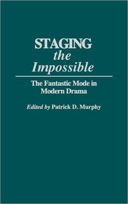Staging The Impossible