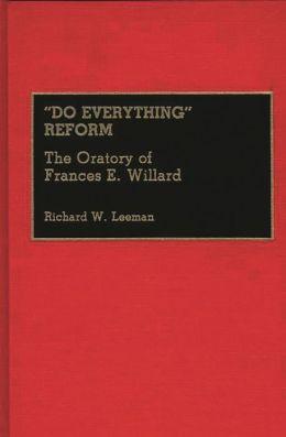 Do Everything Reform