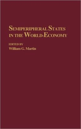 Semiperipheral States In The World-Economy