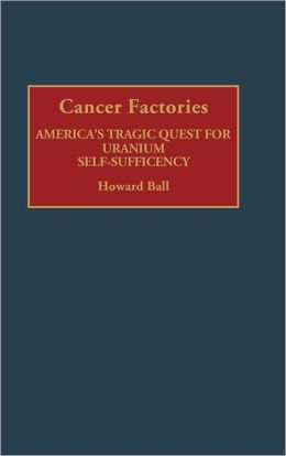 Cancer Factories