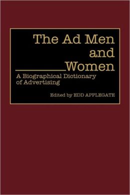 Ad Men And Women