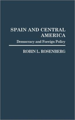Spain And Central America