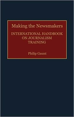 Making The Newsmakers