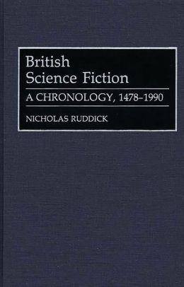 British Science Fiction