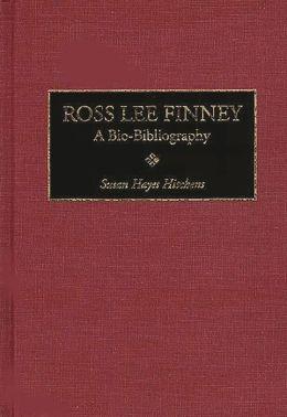 Ross Lee Finney
